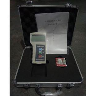 DYM3-0数字大气压力计