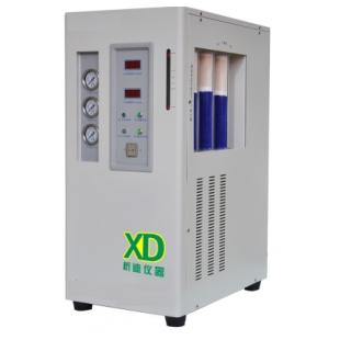 上海析迪仪器氮氢空一体机XDT-300