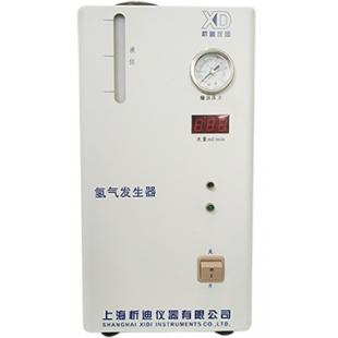 纯水型氢气发生器XDH-500C