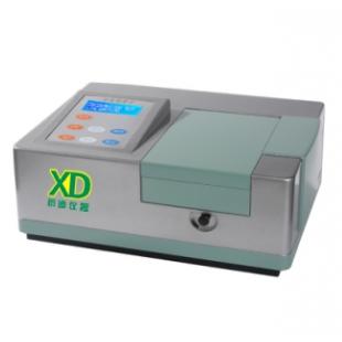 上海析迪自动721分光光度计