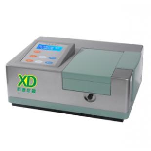 上海析迪V-5100可见分光光度计