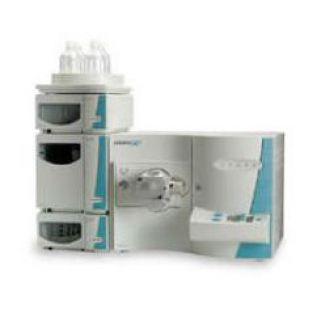 美国赛默飞液相色谱质谱联用仪LCQ Fleet 离子阱液质联用仪