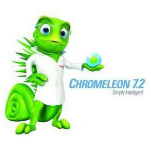 Chromeleon® 变色龙7色谱数据系统