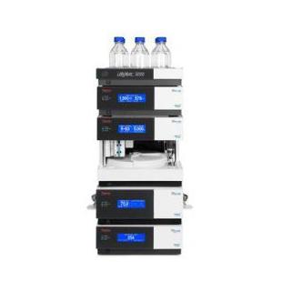 UltiMate™ 3000 标准双系统
