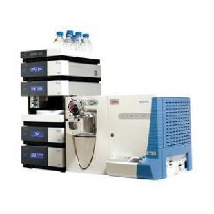 赛默飞Velos Pro 双压线性离子捕获质谱仪