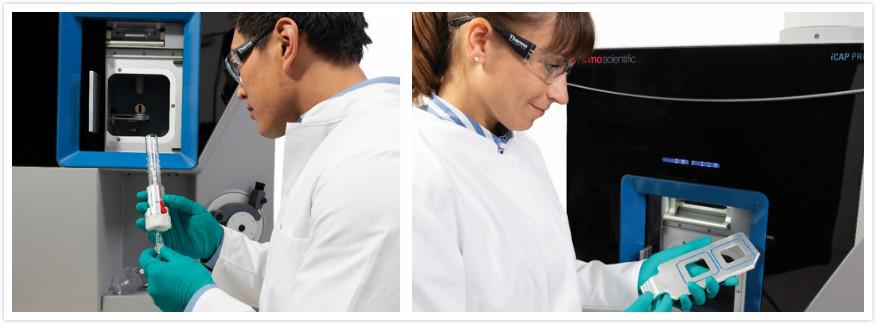 赛默飞重磅推出iCAP PRO 系列ICP-OES新品!
