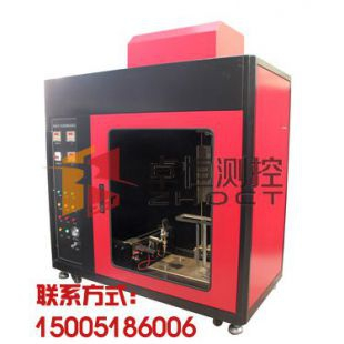 PMSC-3泡沫水平垂直燃烧测定仪/水平垂直燃烧测试仪/垂直燃烧试验仪 江苏卓恒