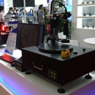 东莞康耐德智能控制韦德国际1946手机版机器视觉产品外观视觉检测系统