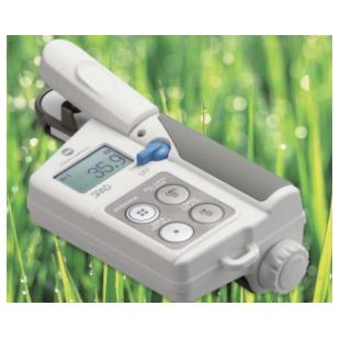 柯尼卡美能达原装进口spad502plus叶绿素测定仪/叶绿素含量测定仪现货