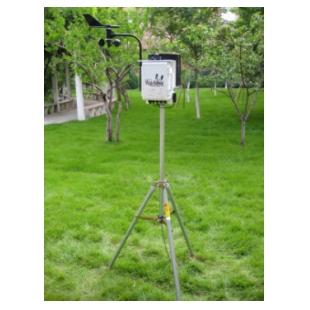 美国spectrum气象工作站2900ET,2900et蒸腾蒸发测量仪