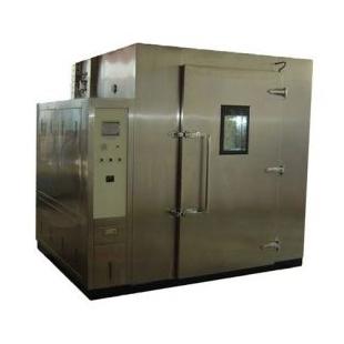 步入式老化试验室/步入式高温老化房BY-260LF