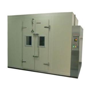 北京普桑达步入式恒温恒湿试验室/步入式温湿度试验室BY-260BR