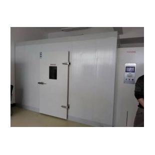 步入式恒溫恒濕試驗室|步入式藥品穩定性試驗室