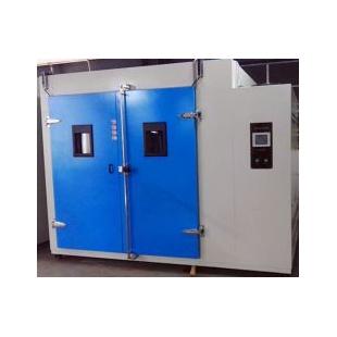 大型恒温恒湿试验室|步入式恒温恒湿检测室