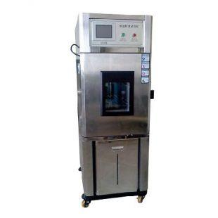 北京普桑达BY-260TH-80S小型高低温湿热试验箱