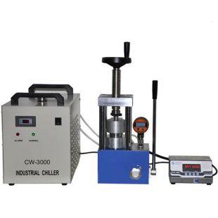 天津能谱电热压片机