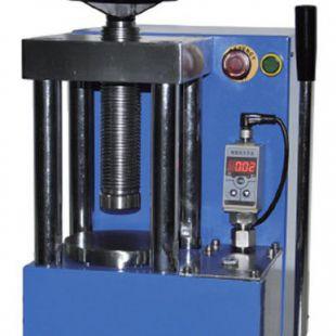 天津能譜科技PCD-30S 電動壓片機