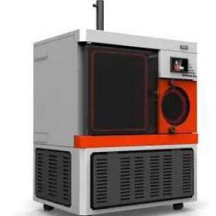 青岛永合创信中试型冷冻干燥机/冻干机CTFD-100T