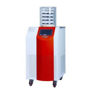 creatrust实验室冷冻干燥机/冻干机CTFD-18S