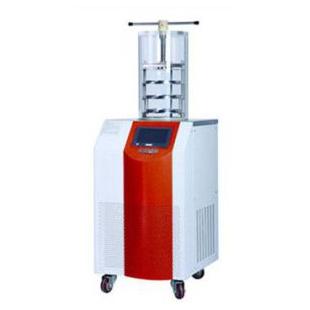 creatrust实验室冷冻干燥机/冻干机CTFD-12T