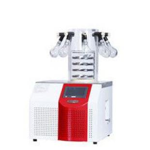 青岛永合创信冷冻干燥机/冻干机CTFD-10P