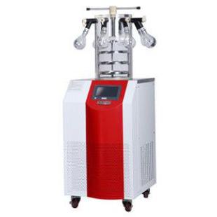 creatrust实验∴室冷冻干燥机/冻干机CTFD-18PT