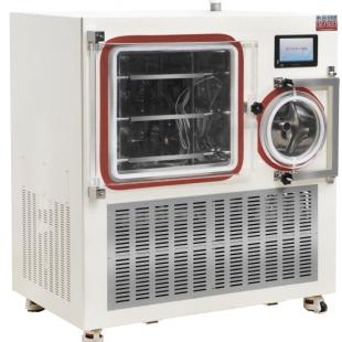 creatrust中试型冷冻干燥机/冻干机CTFD-20S
