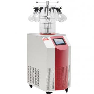 creatrust实验室冷冻干燥机/冻干机CTFD-12PT