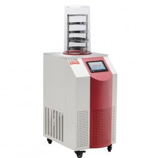 creatrust实验室冷冻干燥机/冻干机CTFD-12S