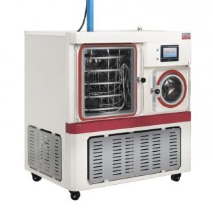 creatrust中试型冷冻干燥机/冻干机CTFD-50T