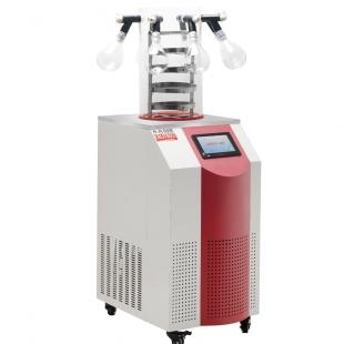 creatrust实验室冷冻干燥机/冻干机CTFD-12P