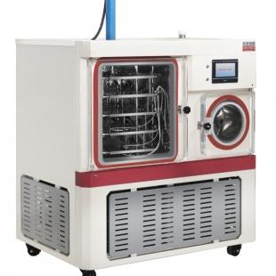 青岛永合创信中试型冷冻干燥机/冻干机CTFD-200T