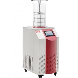 creatrust实验室冷冻干燥机/冻干机CTFD-18T