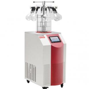 creatrust实验室冷冻干燥机/冻干机CTFD-18PT