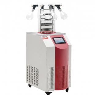 creatrust实验室冷冻干燥机/冻干机CTFD-18P