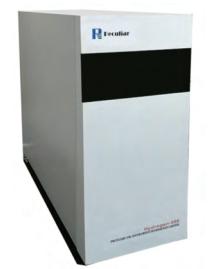 氢气发生器的电解槽如何工作?