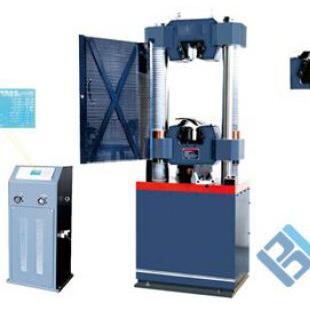 西WES系列液晶显示万能材料试验机安博汇仪器压力试验机WES系列液晶显示万能材料试验机