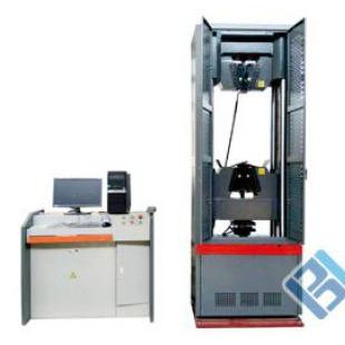 GWA-600B/1000B微机控制电液伺服钢绞线试验机