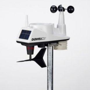 美国戴维斯气象工作站Davis6250