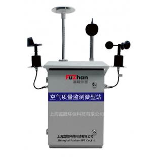 上海富瞻恶臭检测仪SNC4000-EC