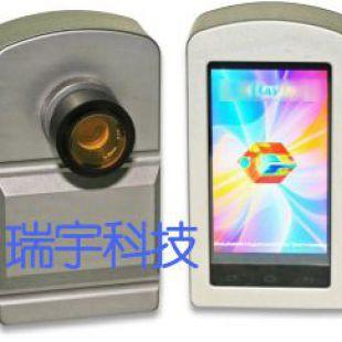 手持式高光谱成像仪
