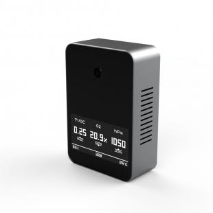 基理科技 G-IOT气体实时监测系统