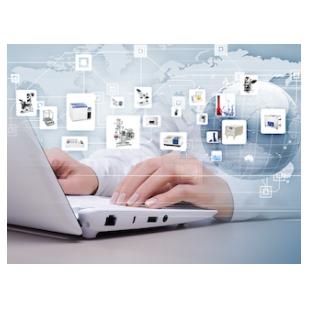 科研检测服务平台 仪器控