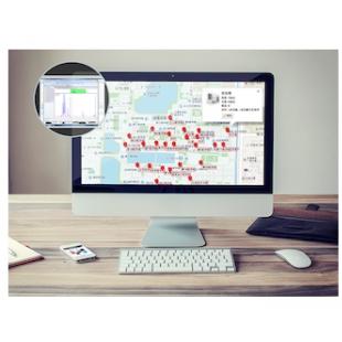 大型儀器共享管理系統 LabScout LIMS - CF