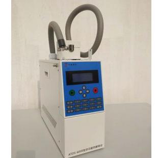 北京华盛谱信ATDS-6000D型热解析仪