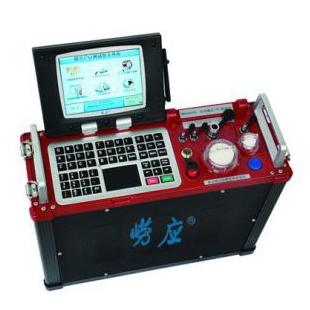 北京华盛谱信便携式大流量低浓度烟尘自动测试仪