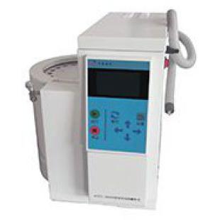 北京华盛谱信气相色谱仪血液中酒精含量(检测)分析专用气相色谱仪
