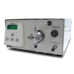 SeriesII数字高压泵