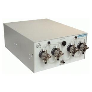 Q-Grad高压四元梯度泵