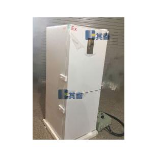 BL-Y210CD实验室防爆冰箱